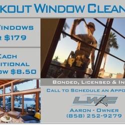 f53adb1924a8d Lookout Window Cleaners - 11 Reviews - Window Washing - La Jolla ...