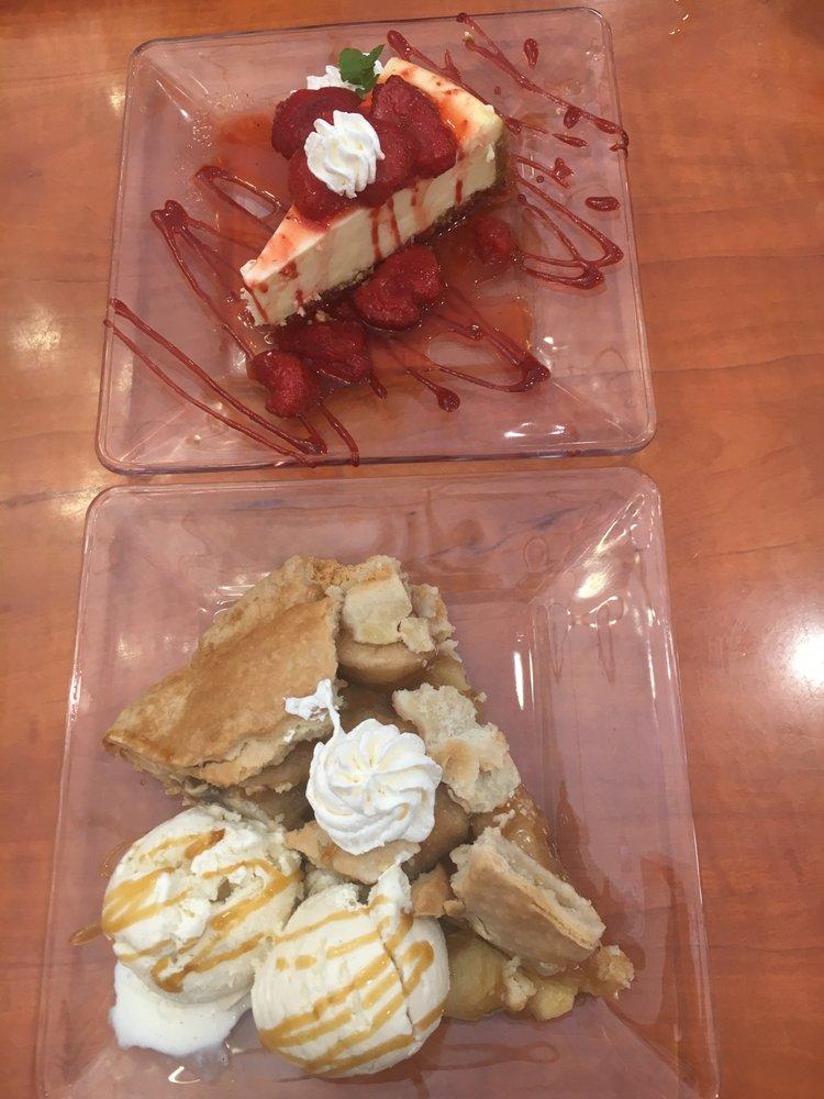 Fino s family restaurant 12 anmeldelser amerikanske for Cuisine 1300 monroe mi