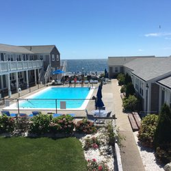 Photo Of Colony Beach Motel Dennis Port Ma United States View From