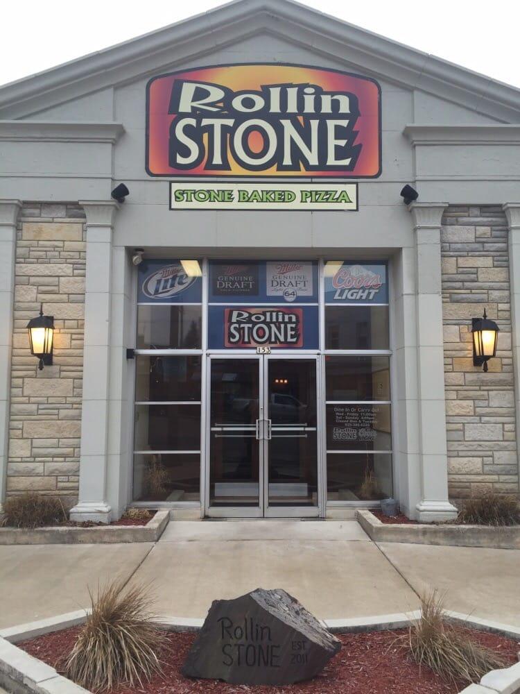 Rolling Stone: 153 E Oak St, Juneau, WI