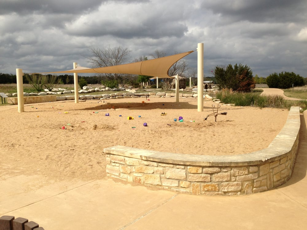Champion Park Covered Sand Pit Play Area Yelp