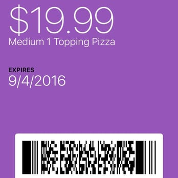 Pizza guys coupons elk grove