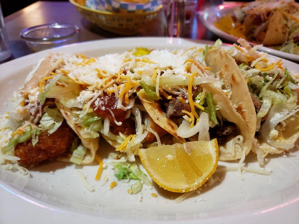 Social Spots from El Dorado Bar & Grill