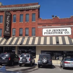 Photo Of O P Jenkins Furniture Knoxville Tn United States