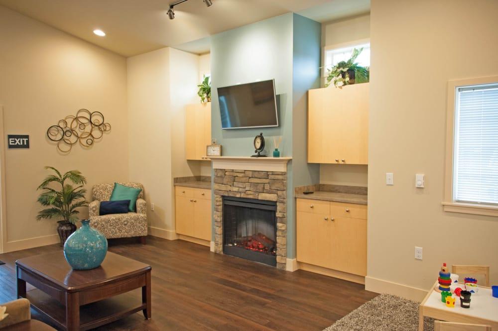 Mason Avenue Apartments Tacoma Wa