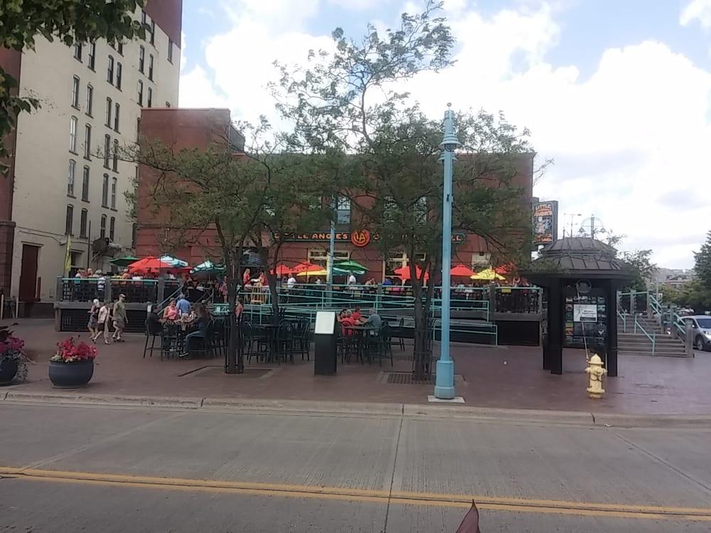 Restaurants In Duluth Mn Near Miller Hill Mall
