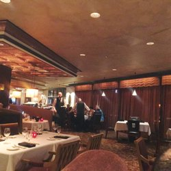 Photo Of The Steakhouse Atlantic City Nj United States Dining Room