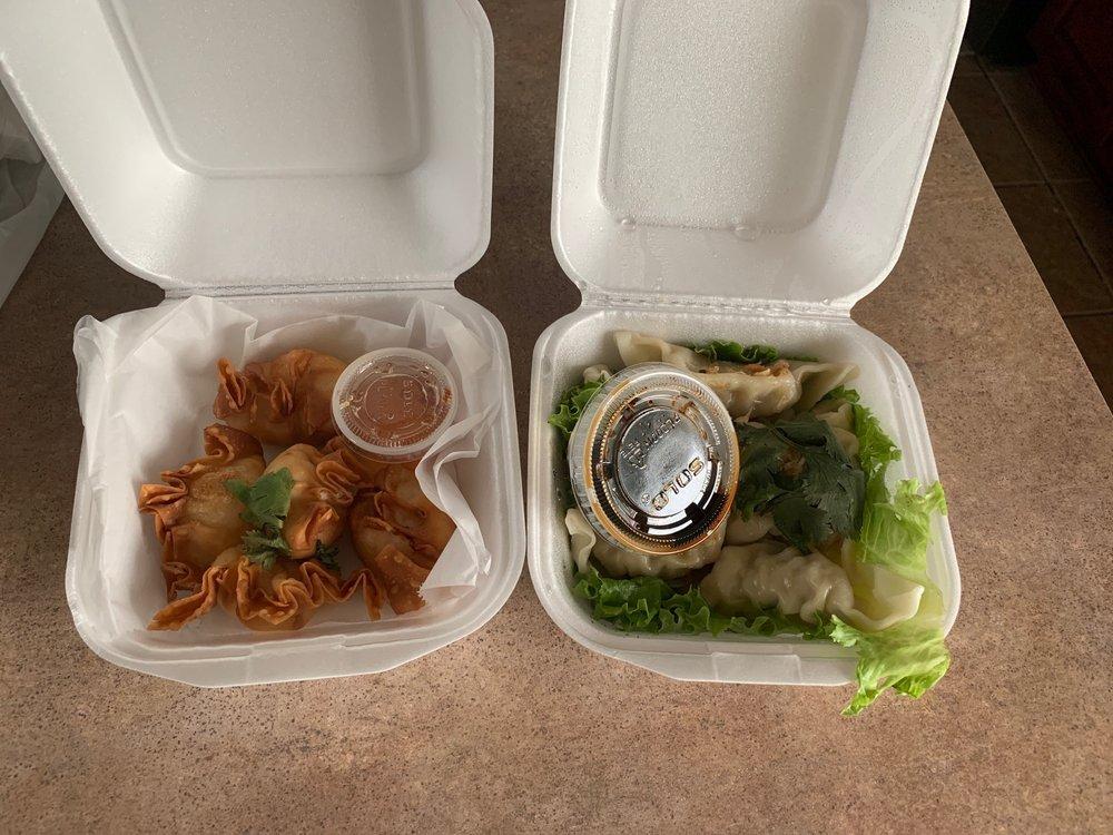 Fresh Thai: 26785 US Highway 380 E, Aubrey, TX