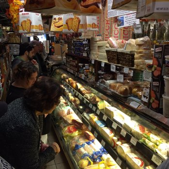 Casa della mozzarella italian deli 141 photos 132 reviews delis 604 e 187th st belmont - Casa doli restaurante ...