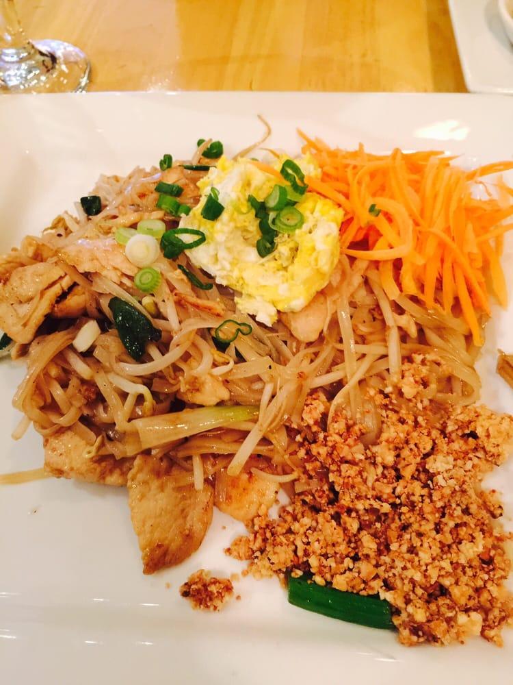Bodhi Thai Bistro