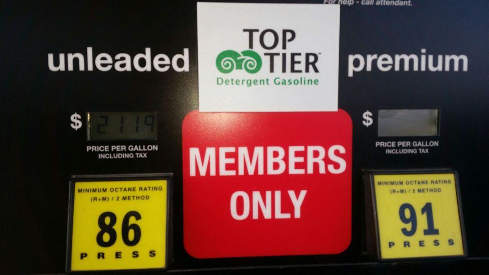 Costco Gasoline: 1420 N Renaissance Blvd NE, Albuquerque, NM