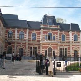 Maison communale de jette landmarks historical for Auderghem maison communale