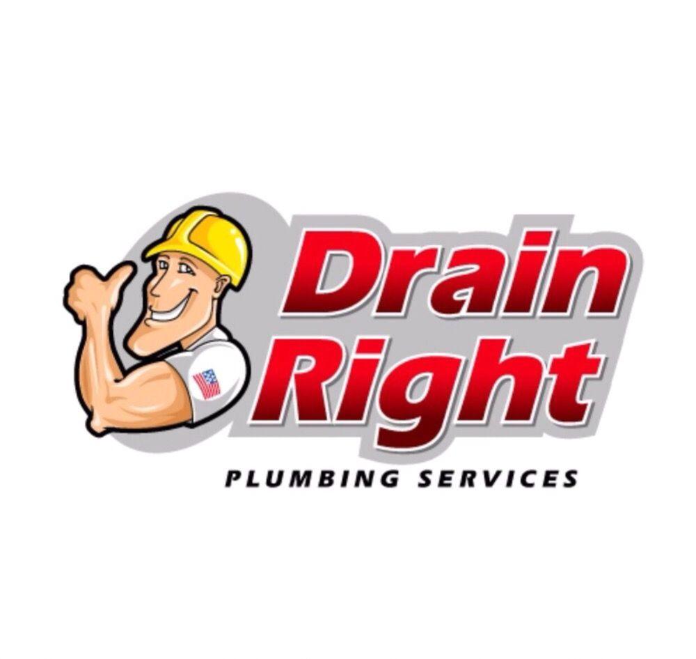 Drain Right Plumbing