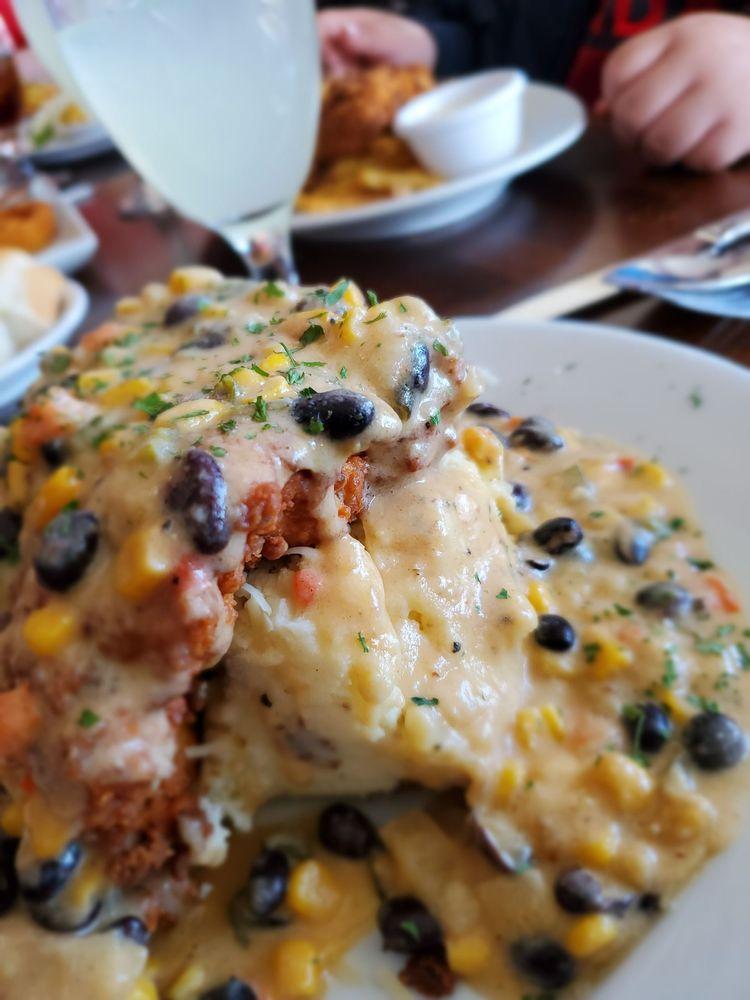 Main Street Cafe: 627 W Main St, Garland, TX