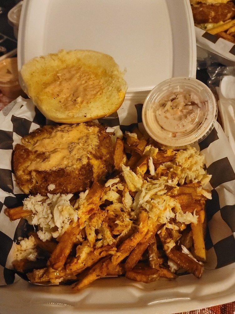 Corita's Restaurant: 801 Central Ave, Buena, NJ