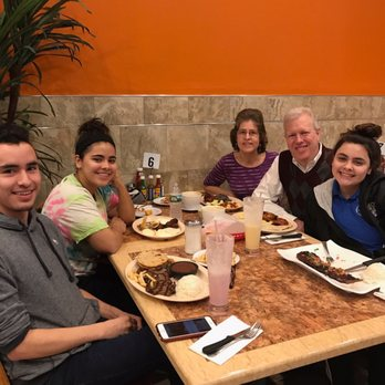 Photo Of El Palacio Restaurant Bound Brook Nj United States