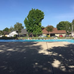North Lake Pool Swimming Pools 3700 Fort Donelson Dr