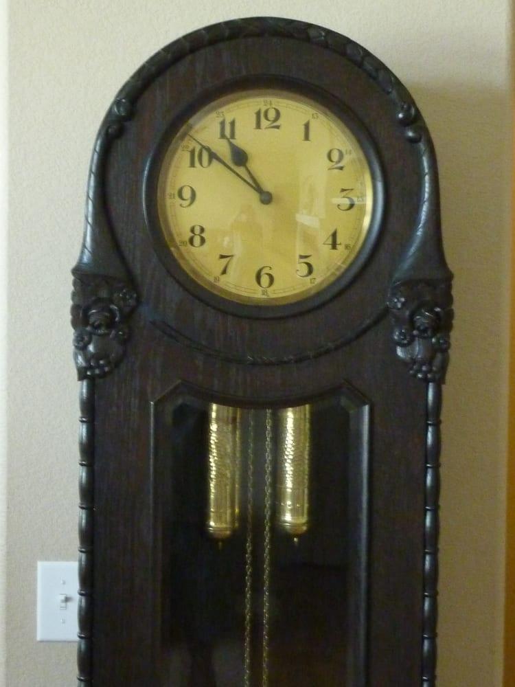 Christophers Clock Repair Clock Repair 234 Francis St Longmont