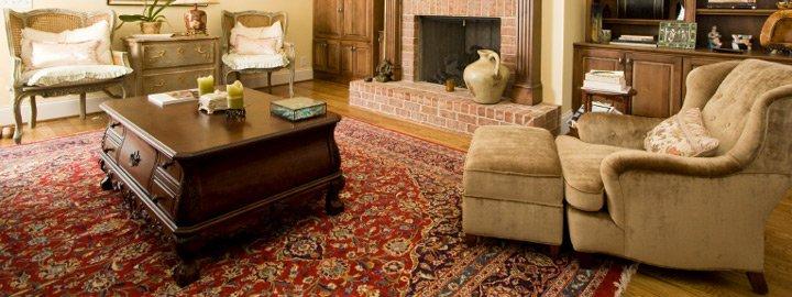 Heaven's Best Carpet Cleaning Buckeye: 134 S 222nd Ave, Buckeye, AZ
