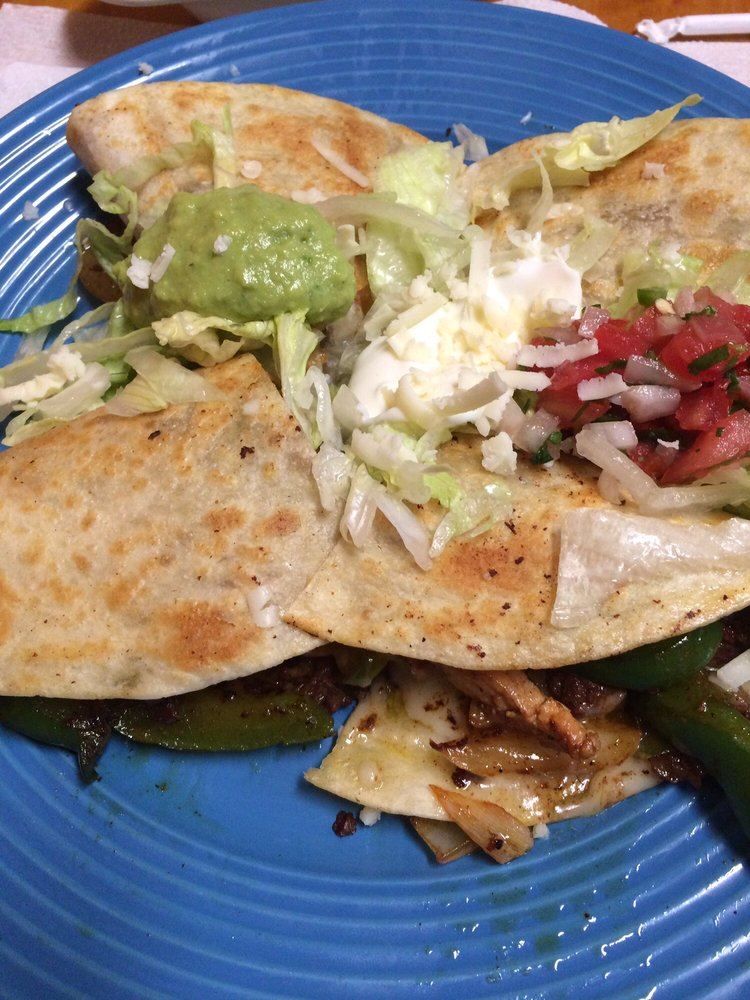 Rancho Grande Mexican Restaurant: 320 N Cherry St, Monticello, FL