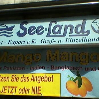 See-Land Import Export - Kiosk - Münchener Str  8