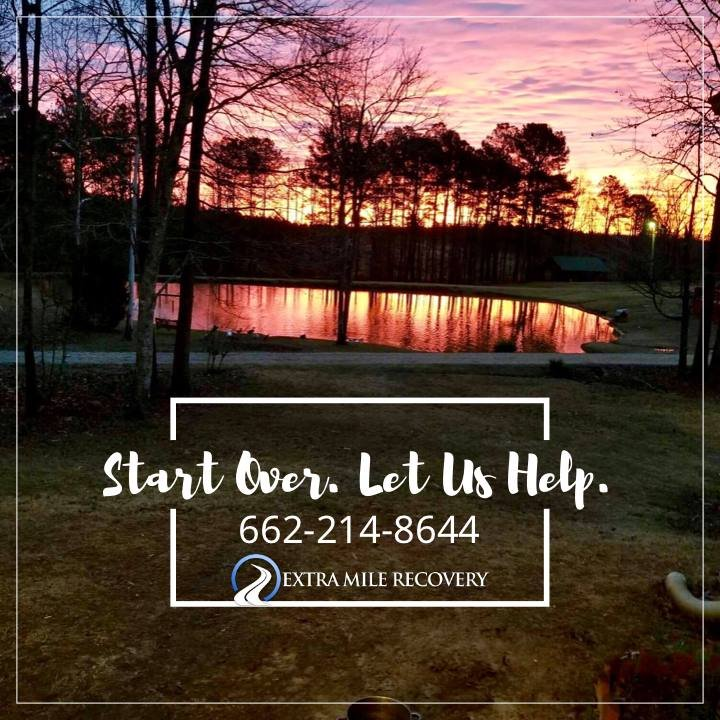Extra Mile Recovery: 720 Oak Grove Rd, Mantachie, MS