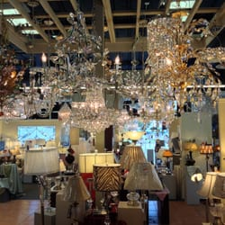 Photo Of Dale Tiffany Outlet Store   La Mirada, CA, United States.  Chandelier