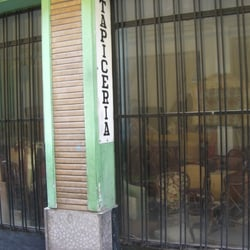 Tapicer as ramirez decoraci n del hogar calle cardenal - Tapicerias en sevilla ...