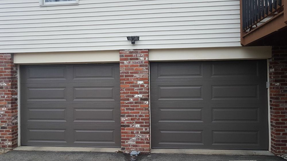 Beau Photo Of A 1 Garage Door Repair Service   Pittsburgh, PA, United States