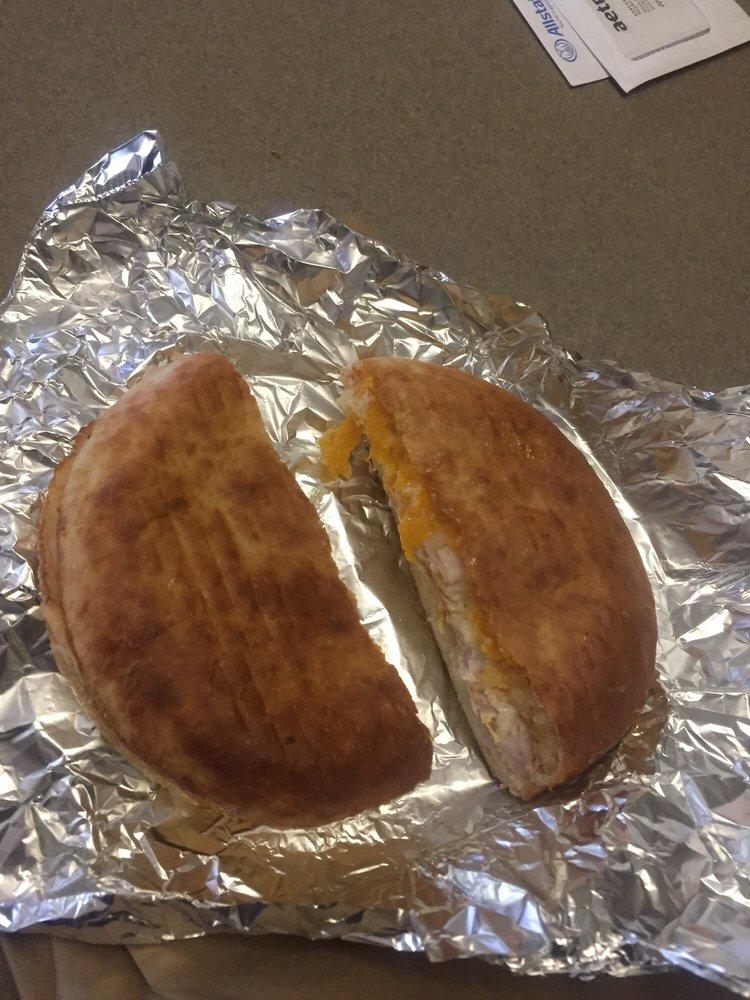 HoBo's Sandwich Shop: 1203 North Fm 565, Mont Belvieu, TX