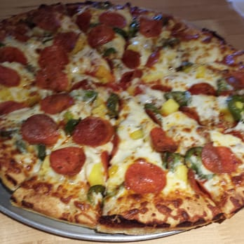 Wild West Pizza & Grill - 32 Photos & 35 Reviews - Italian ...