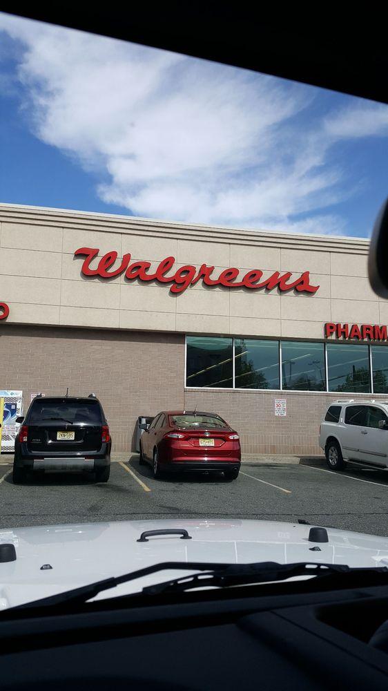 Walgreens: 1080 Broadway, Bayonne, NJ