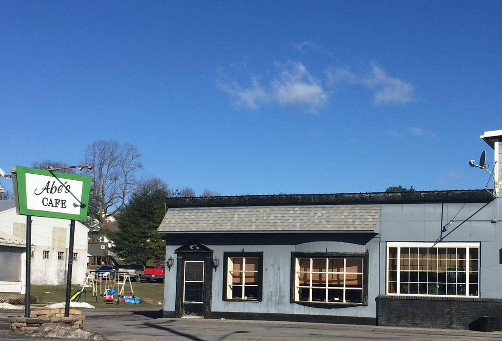 Abe's Cafe: 4045 E Main St, Belleville, PA