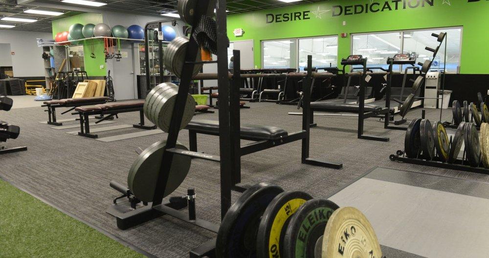 Photo of Inside Edge Strength Conditioning: Ashburn, VA