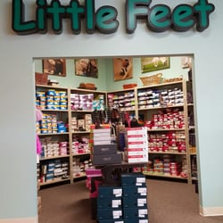 Photo of Little Feet Childrens Shoes - Minnetonka, MN, United States. New CLEARANCE