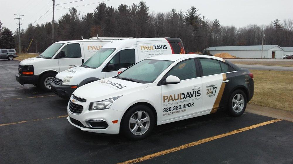 Paul Davis Restoration: 2677 N Eastman Rd, Midland, MI