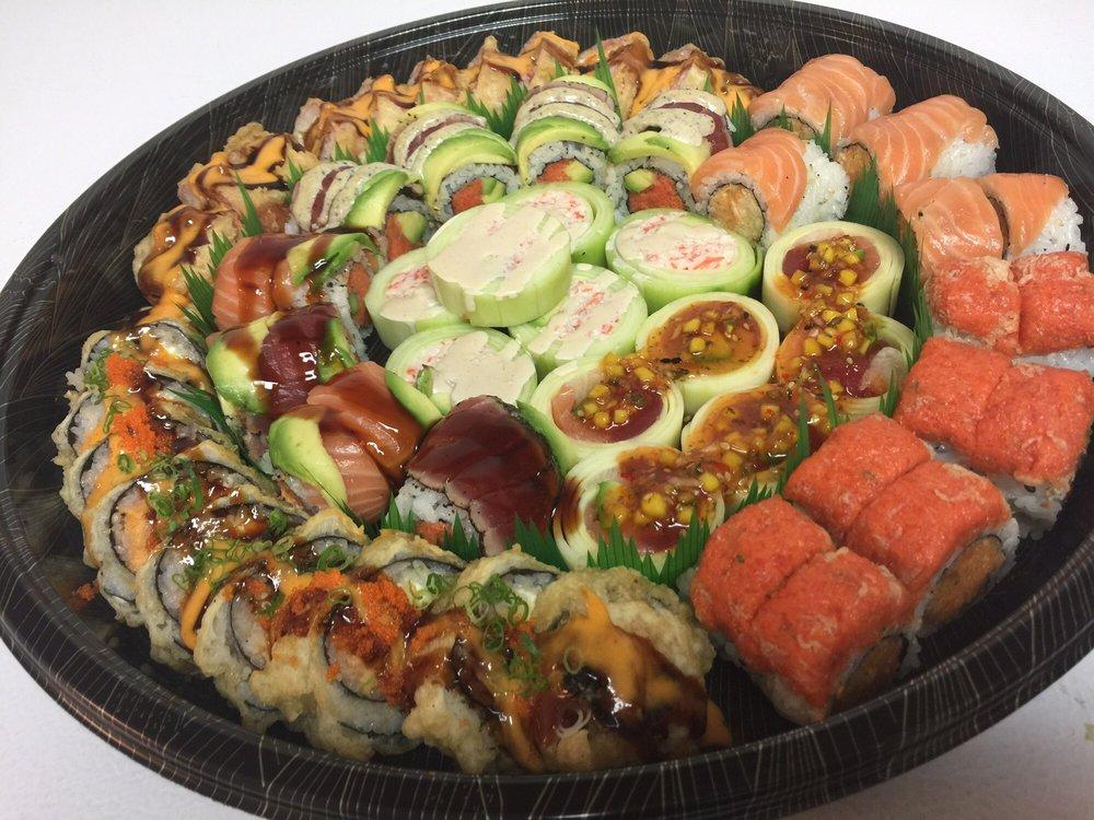Sakura Japanese Sushi&hibachi