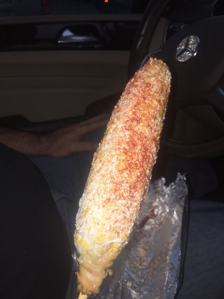 Best Roasted Corn: 13614 Ambaum Blvd SW, Seattle, WA