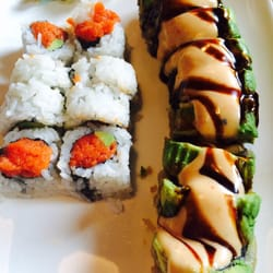 Tao Garden Sushi And Chinese Order Food Online 19 Photos 44 Reviews Chinese 302 Demers