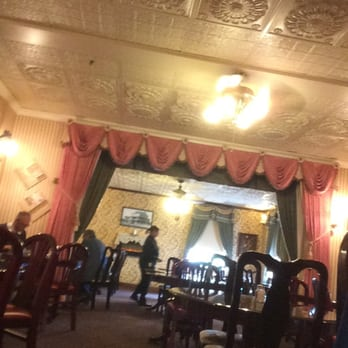 Photo Of The Old Hotel Bistro Clovis Ca United States Dining
