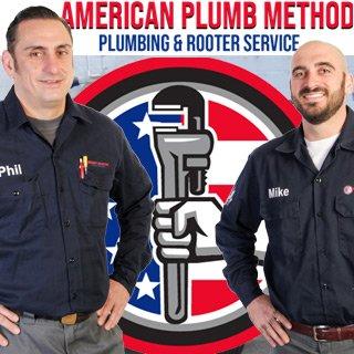 American Plumb Method