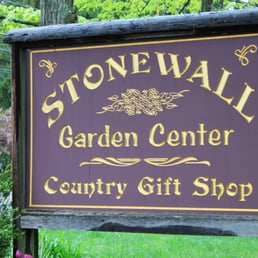 Photo Of Stonewall Garden Center   Canadensis, PA, United States
