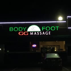 Gg Body Foot Massage 25 Foto E 57 Recensioni