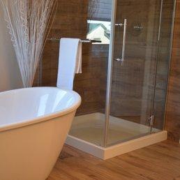 Photo Of Bathroom Remodel Syracuse   Syracuse, NY, United States