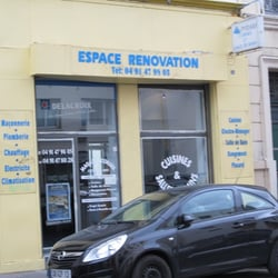 espace renovation entreprises du b timent 55 rue lodi notre dame du mont marseille france. Black Bedroom Furniture Sets. Home Design Ideas