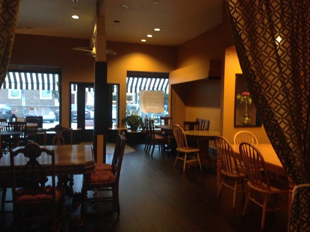 Margaux's Table and Farm Store: 4742 Washington Sq, White Bear Lake, MN