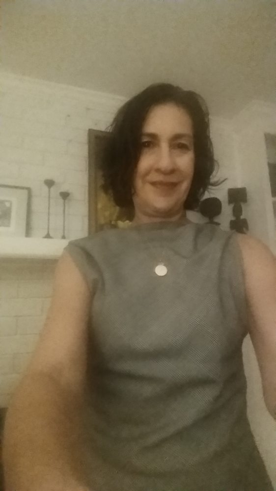 Roxanne Gelado, LMT - Isle of Palms Massage