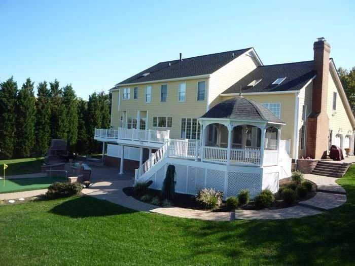 McWhorter Outdoor Living: 13785 Nichols Dr, Clarksville, MD