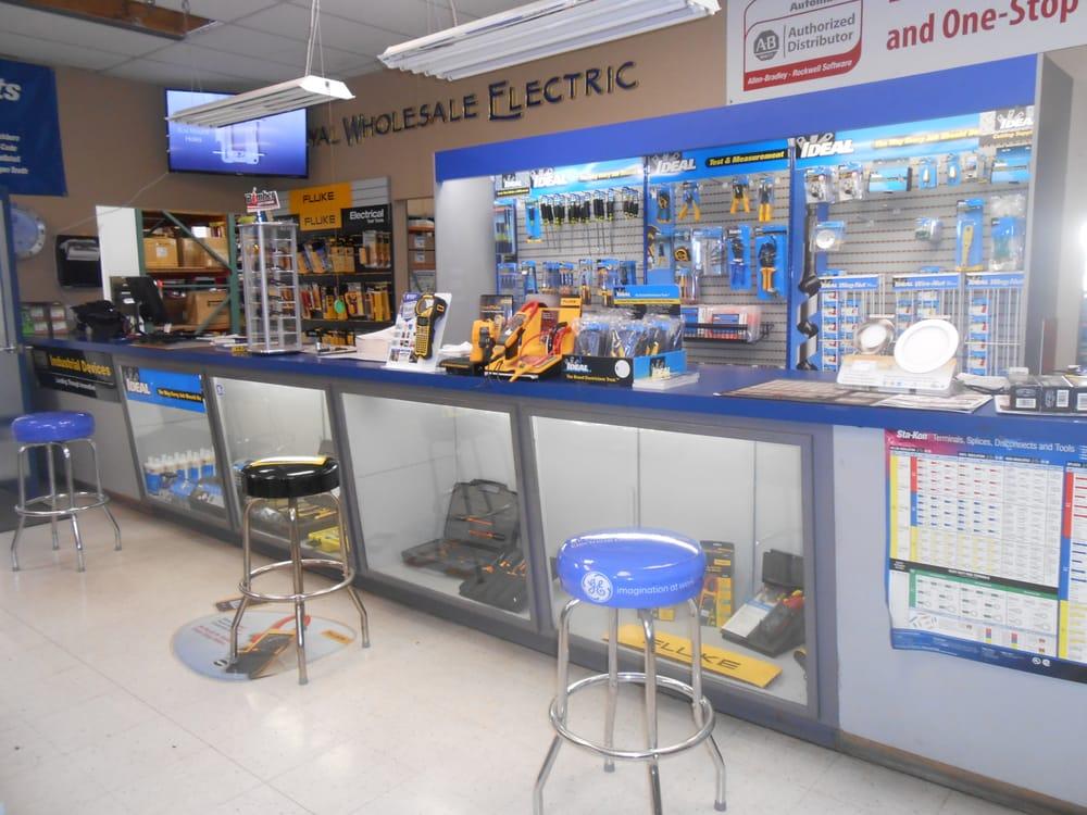 Royal Wholesale Electric Wholesale Stores 10096 6th St