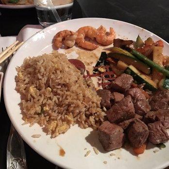 Kobe Japanese Steakhouse & Sushi Bar - 198 Photos & 286 ...